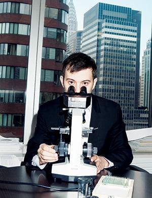 America Gay Good news: Building a profile on OkCupid is