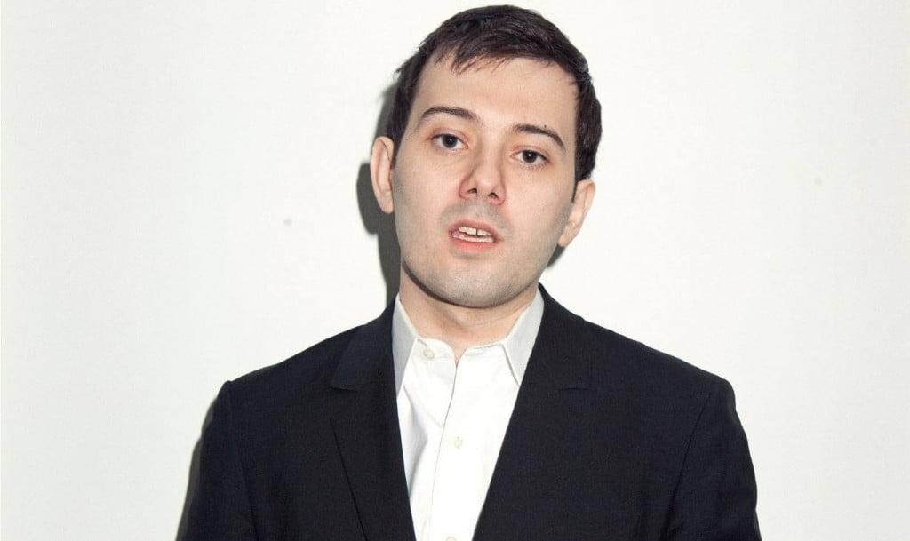 Martin Shkreli Bio