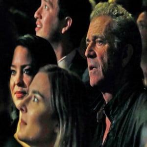 Rosalind Ross Mel Gibson's Girlfriend