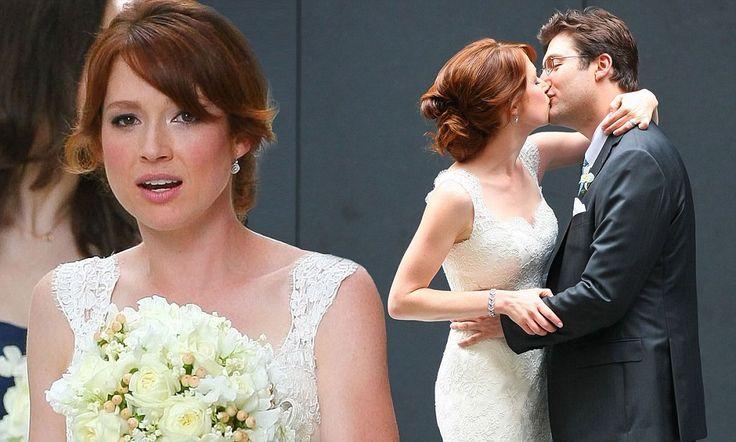 Michael Koman is Actress Ellie Kemper's Husband (Bio, Wiki)
