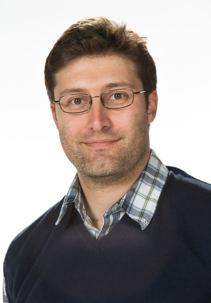 Michael Koman bio