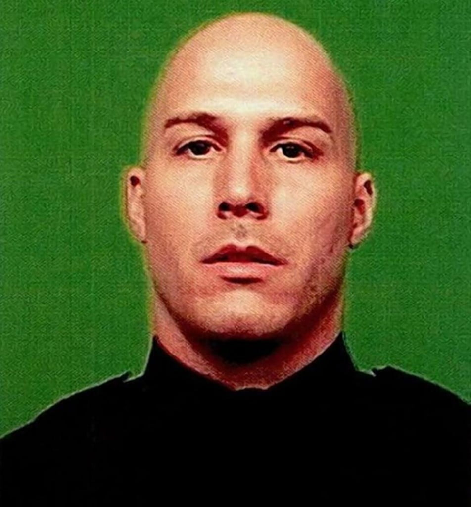 NY officer James Frascatore bio