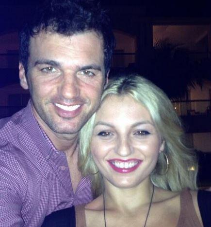 Lina Dovolani Dwts Tony Dovolani S Wife