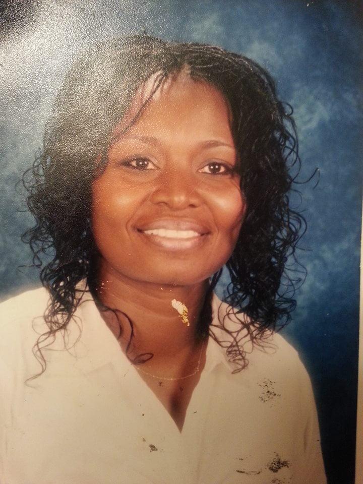 Anita Banks Corey Jones mother