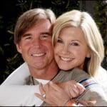 John Easterling is Olivia Newton John's Husband