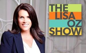 Dr. Oz wife Lisa Oz