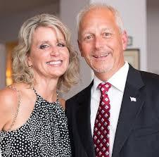 Renee Ellmers husband Brent ellmers