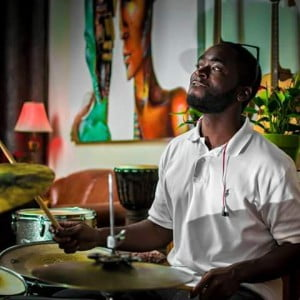 drummer Corey Jones photos