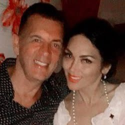 Nigora Whitehorn Dragon Den's Duncan Bannatyne's Girlfriend