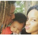FettyWap_baby_mama_Lezhae_Zeona