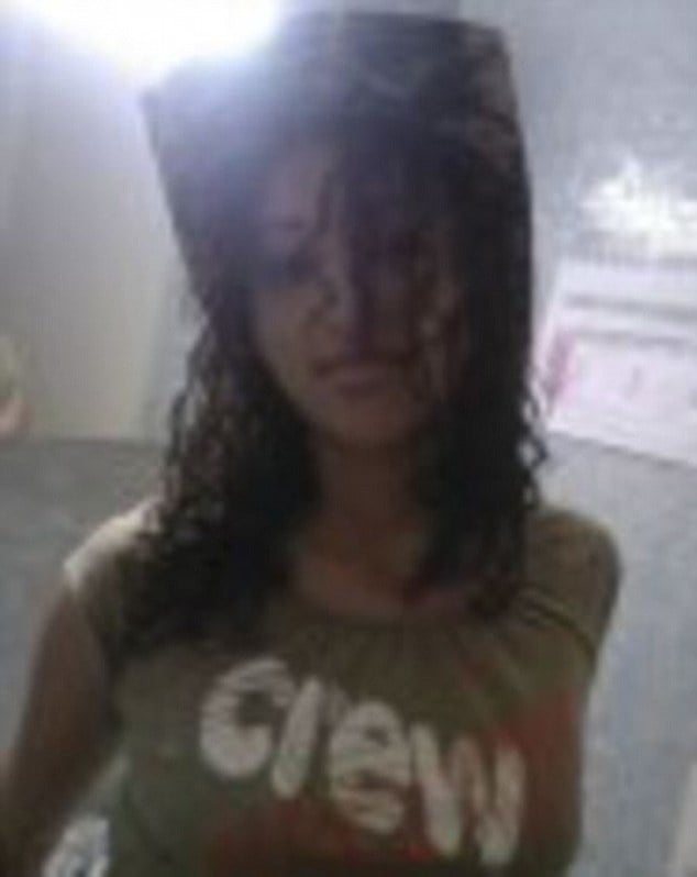 Hasna Ait Boulahcen female bomber