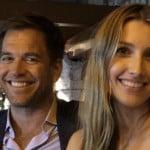 Bull Actor Michael Weatherly's Wife Bojana Jankovic