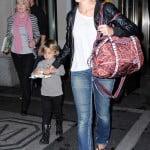 Mindy Mann Gavin Rossdale nanny