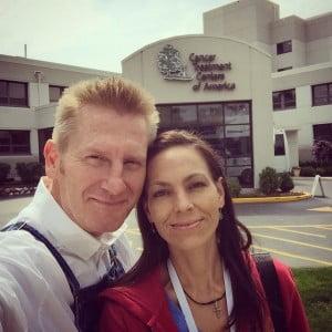 Rory Feek wife Joey Feek