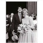 Tony Hadley wife Alison evers