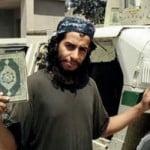 Abdelhamid Abaaoud Mastermind Behind Paris Attacks