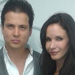 Adriana Campos and husband Carlos Rincon die in car accident