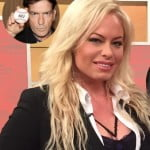 charlie sheen nurse ex girlfriend Amanda Bruce