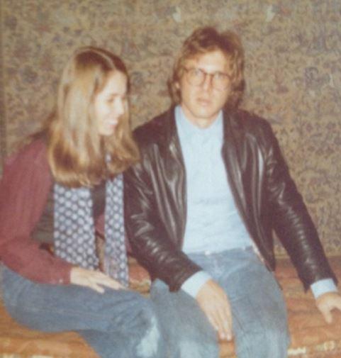 Harrison Ford S Ex Wife Melissa Mathison