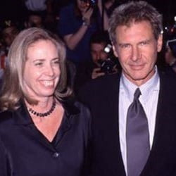 Harrison Ford's Ex-Wife Melissa Mathison