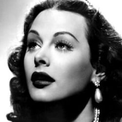 Hedy Lamarr's Bio, Husbands and Children