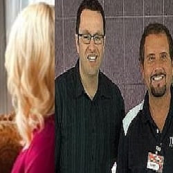 Jared Fogle/ Russell Taylor 's Victim Analissa
