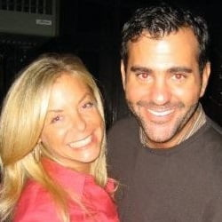 Jennifer Giamo Wife of Giada De Laurentiis's BF Shane Farley