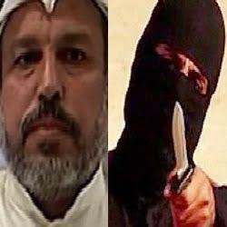 Ghaneya Emwazi and Jaseem Emwazi - Jihadi John's Parents