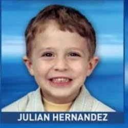 Who is Julian Hernandez's Mother?