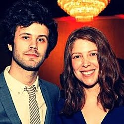 Kristy Mucci Passion Pit's Michael Angelakos' Ex-Wife