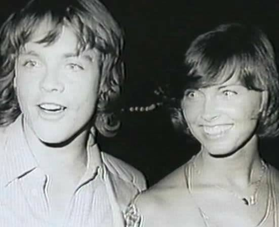 Marilou York Stars Wars Mark Hamill S Wife