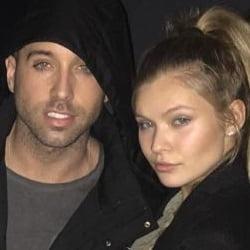 Josie Canseco's Boyfriend Rapper Mike Stud