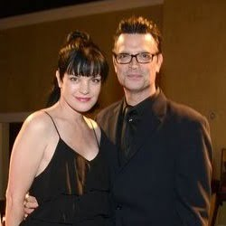 Thomas Arklie NCIS Actress Pauley Perrette's Boyfriend