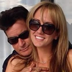 Scottine Ross - Charlie Sheen's Ex- Fiance