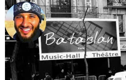 Foued Mohamed-Aggad bataclan theatre bomber