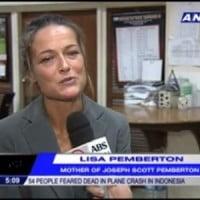 Lisa Pemberton