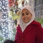 Saira Farook Khan Syed raheel farook sister pic