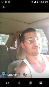Thomas Joseph Mceniry Las Vegas