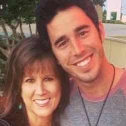 Randy Strickland & Joanne Rhodes-Craig Strickland's Parents