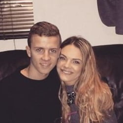 Ellis Stevens - X Factor Winner Louisa Johnson's Boyfriend