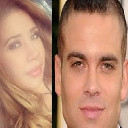 Roxanne Gorzela Glee Mark Salling's Ex-Girlfriend