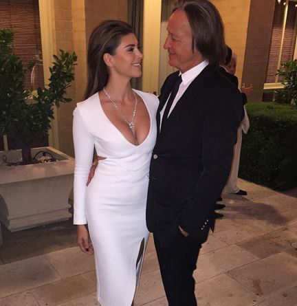Image Gallery mohamed hadid
