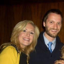 Sinisa Babcic CNN Anchor Poppy Harlow's Husband
