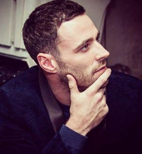 sean ward - photo #22