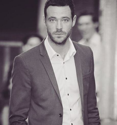 sean ward - photo #10