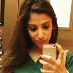 Anjali Ramkissoon Doctor who attacked Uber Driver