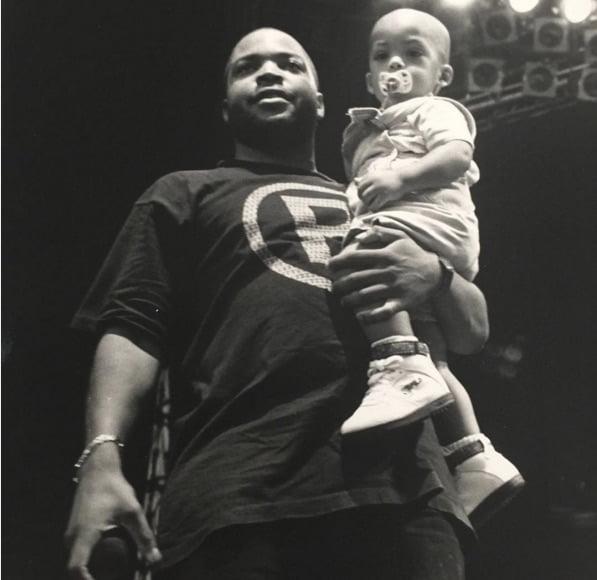 Ice Cube 1991
