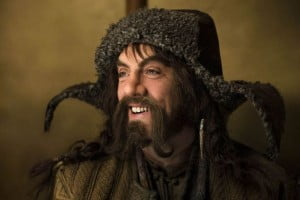 James Nesbitt ther Hobbit
