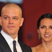 Luciana Barroso Matt Damon's Wife (Bio, Wiki) Matt Damon Wife