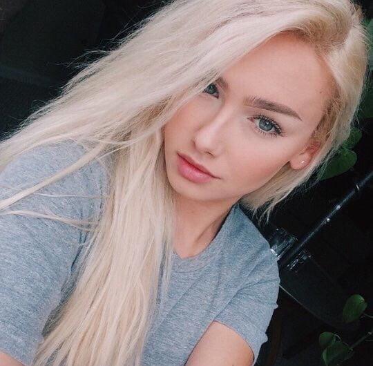 Molly Omalia Tygas Teen Model Texting Affair Bio, Wiki